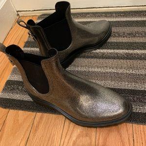 Michael Kors rain boots ☔️ 🥾